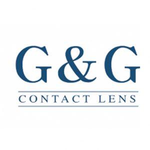 韓國G&G隱形眼鏡